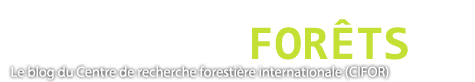 Nouvelles de la forêts,Le blog du Center for International Forestry Research (CIFOR)