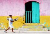 elaine faith Nicaragua  Granada, Nicaragua