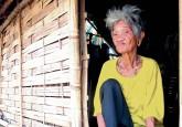 Chau Ma ethnic minority villager, Cat Tien district. (Thu Ba Huynh/CIFOR)