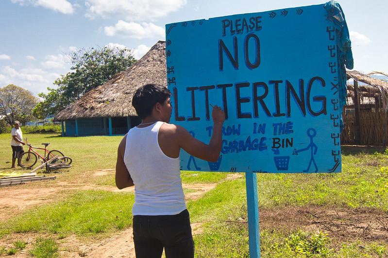 Sustainable wildlife management key as Guyana faces rapid economic change