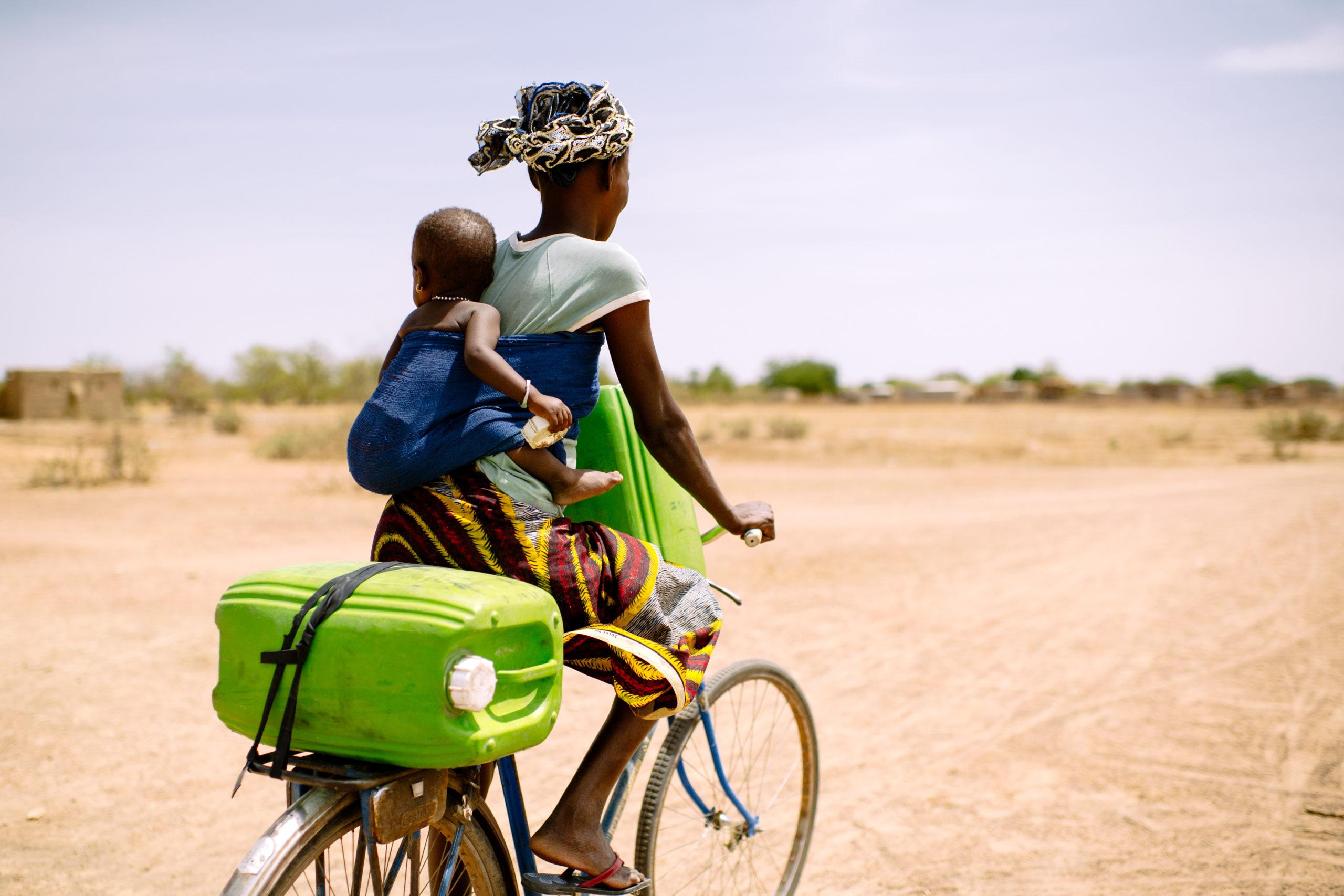 COP25: Las soluciones para la crisis climática deben atender las distintas realidades de las mujeres
