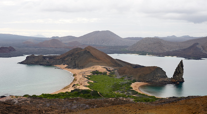 'Land and seascapes' approach gives Galapagos an edge in confronting coronavirus outbreak